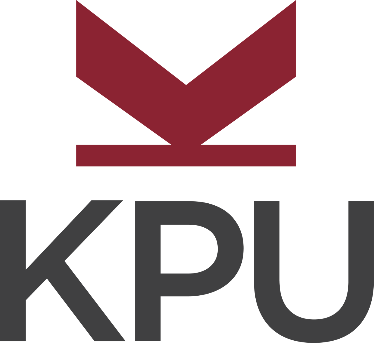 Logo for Kwantlen Polytechnic University