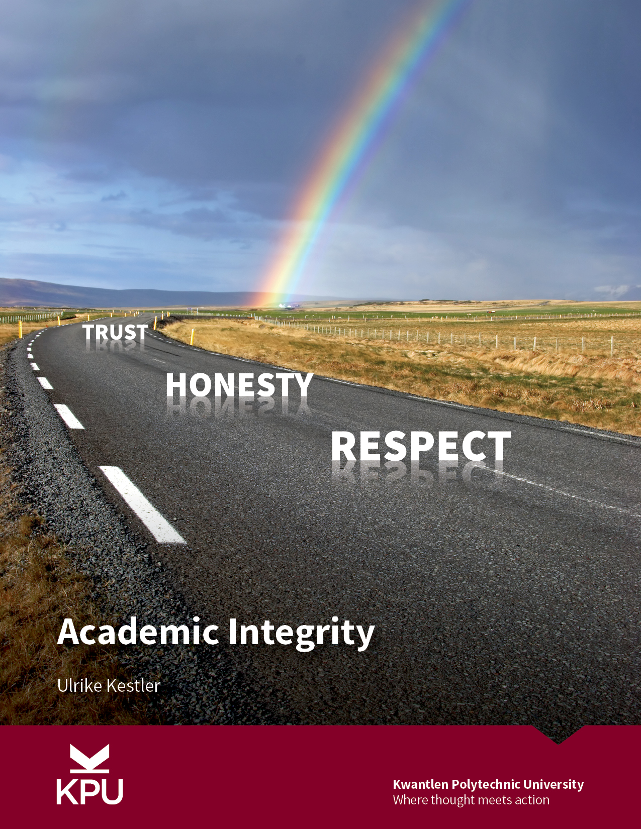 Cover image for Academic Integrity