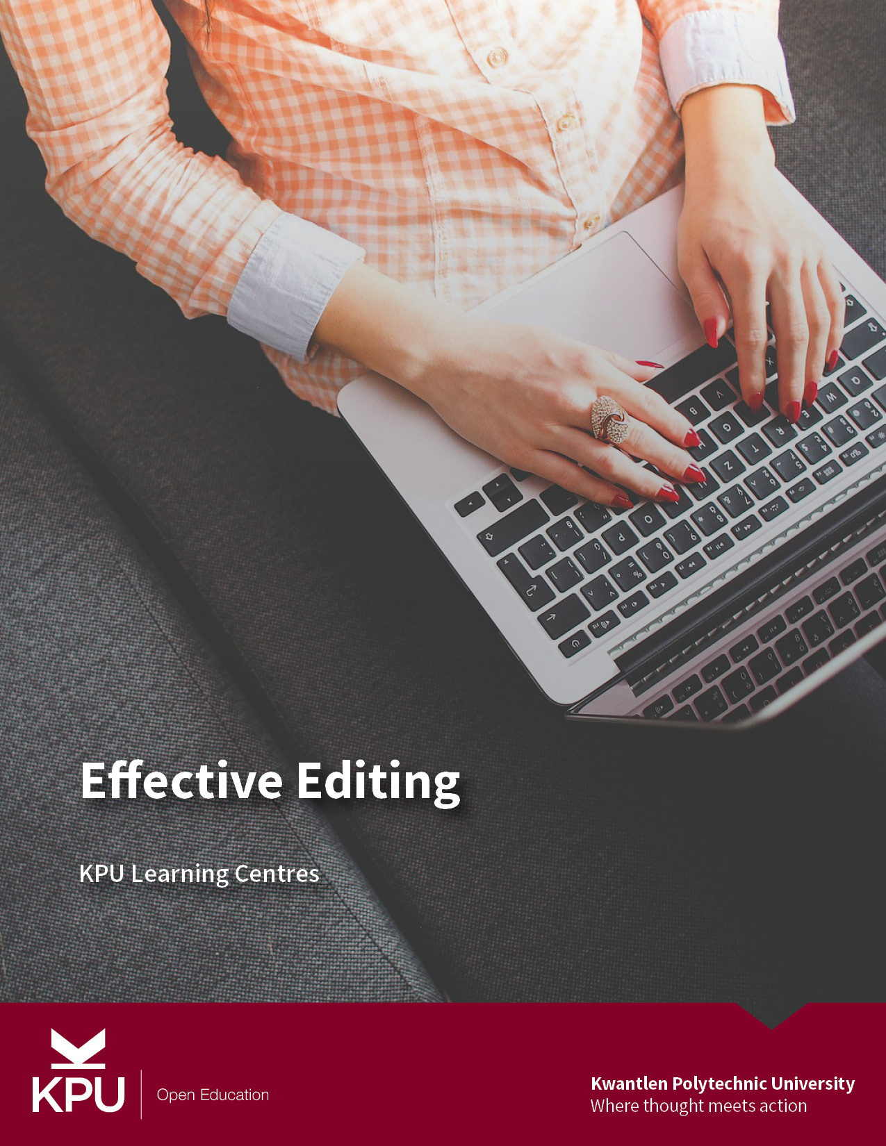 Cover image for Effective Editing