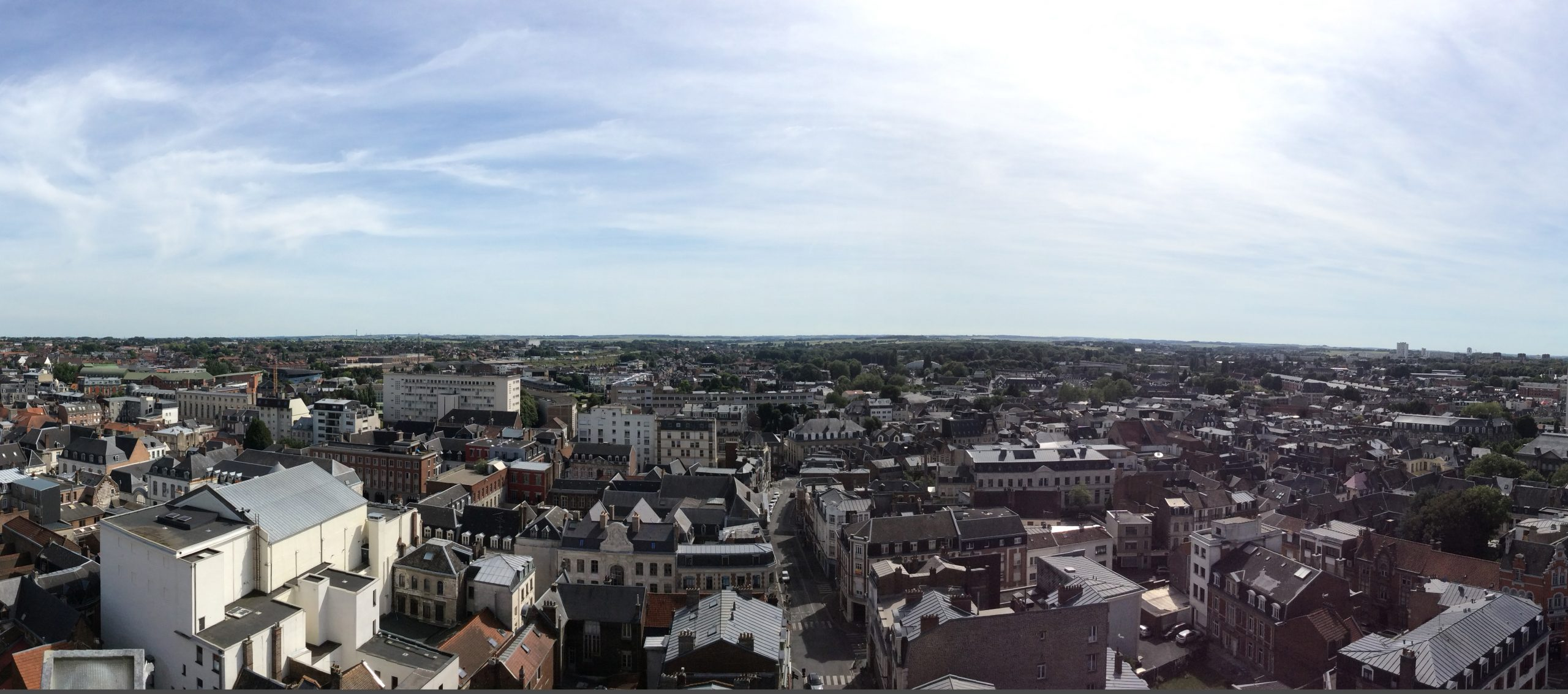 City of Arras France